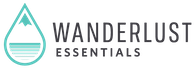 Wanderlust Essentials Logo